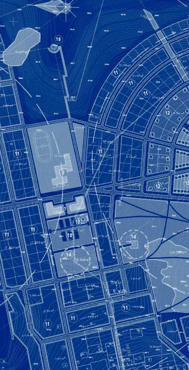 Plans pour la gestion fonciere - Universem