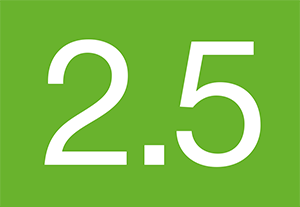 Quoi de neuf dans la version 2.5 de Foncier ?
